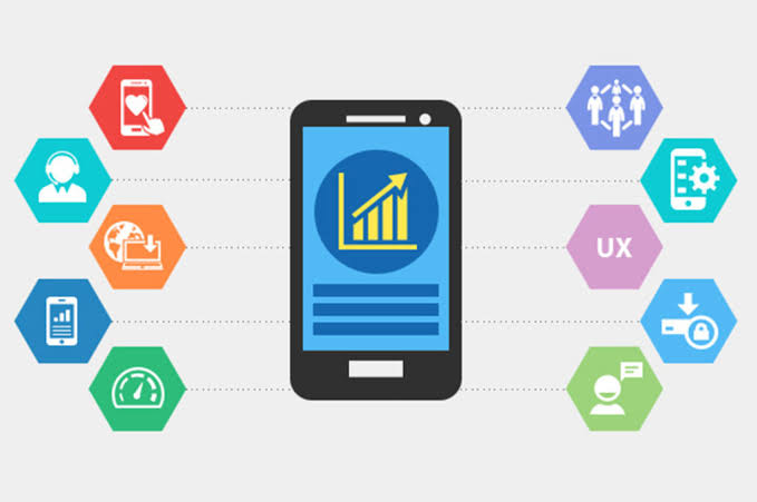 Best Mobile App Development Company in Dehradun