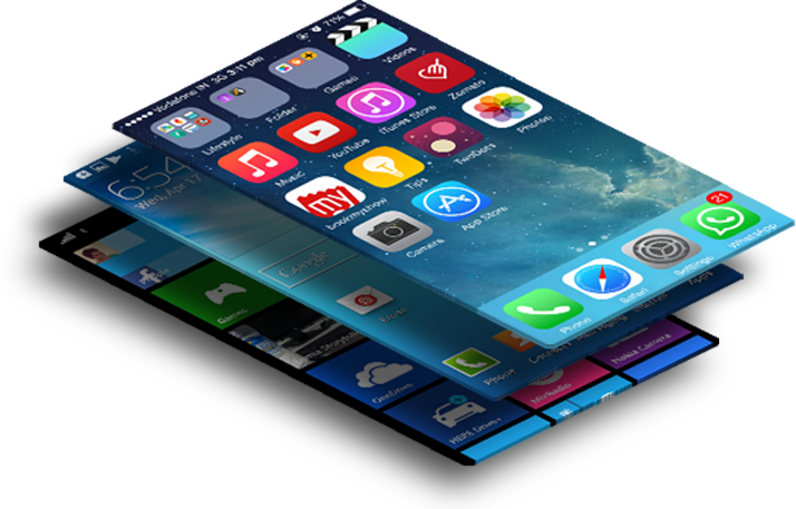 Best Mobile App Development Company in Dehradun - A business that is online and has a mobile presence is surely going to succeed.
