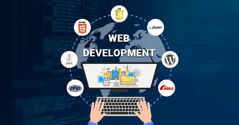 Website Development Company in Dehradun